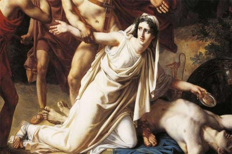 sophokles'in bir trajedisi - Sophoklesin bir trajedisi - Sophokles'in bir trajedisi