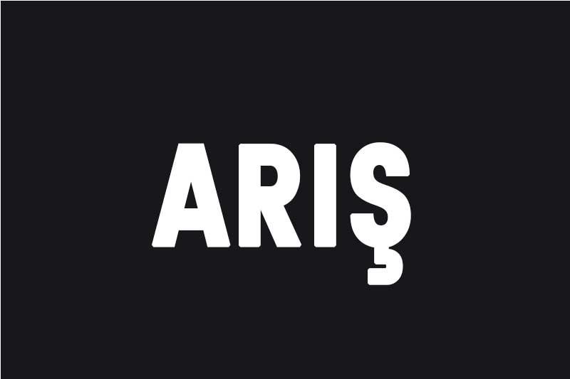 - Aris - Araba oku